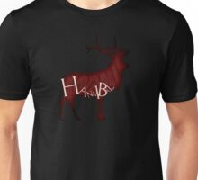 Bloody Stag Unisex T-Shirt