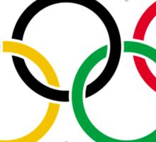 Sochi Equality Sticker