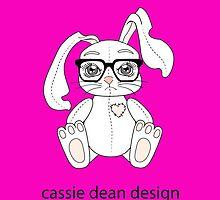 Branded range by Cassie Dean Design