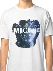 Machines Classic T-Shirt