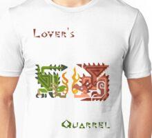 Monster Hunter- Lover's Quarrel Unisex T-Shirt