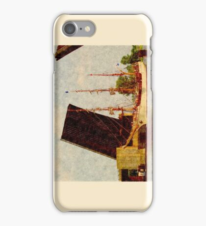 Europa - Independence iPhone Case/Skin