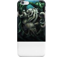 Pathway to Madness iPhone Case/Skin