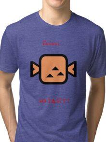 Monster Hunter- So tasty! Tri-blend T-Shirt