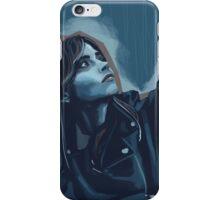 Clara Oswald iPhone Case/Skin
