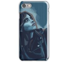 Clara Oswald iPhone Case/Skin