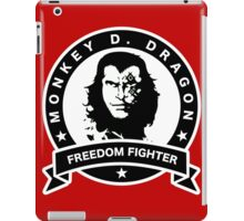 Monkey D. Dragon X Che iPad Case/Skin