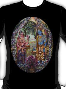 Sita Ram T-Shirt