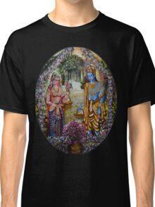 Sita Ram Classic T-Shirt