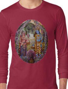 Sita Ram Long Sleeve T-Shirt