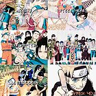 Naruto, 15 years in the making. by Nomad56641