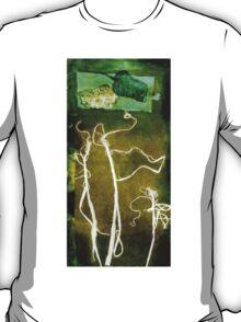 Mornington Peninsula Grasslands 7 T-Shirt