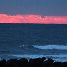 Pink Sunset Photograph by KarenDinan