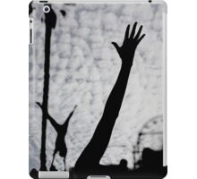 gymnasts series iPad Case/Skin