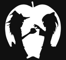Bad Apple-White by Superfreaky228