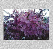 Blossoms.  Kids Tee