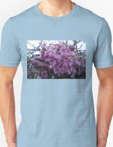 Blossoms.  Unisex T-Shirt
