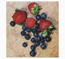 Berries Kids Tee