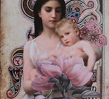 In My Arms by Kanchan Mahon