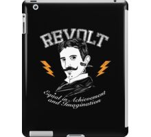 REVOLT iPad Case/Skin