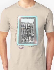 NYC - The fun of exploring Manhattan T-Shirt