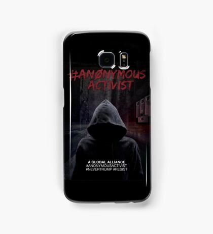 Graphic novel style classic Samsung Galaxy Case/Skin