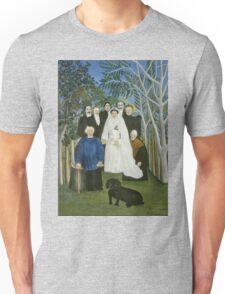 The Wedding Party Unisex T-Shirt
