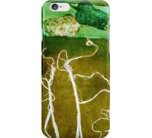 Mornington Peninsula Grasslands 7 iPhone Case/Skin