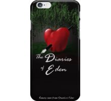 The Diaries of Eden iPhone Case/Skin