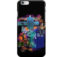 Doctor Moo and Clara iPhone Case/Skin