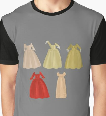 Peggy - costume series Graphic T-Shirt
