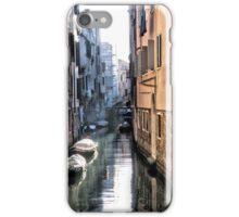 Secret Venice iPhone Case/Skin
