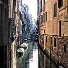 Secret Venice by LadyFi