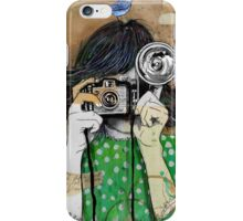 little moments iPhone Case/Skin
