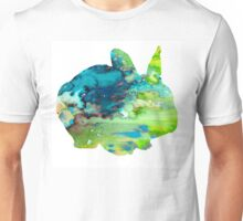 Rabbit 3 Unisex T-Shirt
