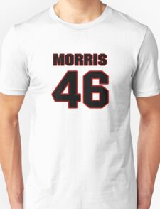 NFL Player Alfred Morris fortysix 46 T-Shirt