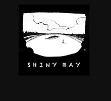 Shiny Bay - where you'd rather be Unisex T-Shirt