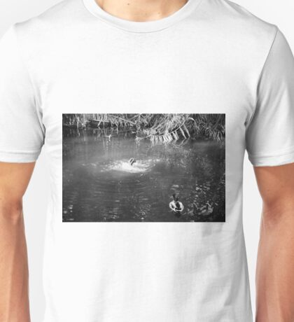 How Long does It take to Learn how to Swim? Unisex T-Shirt