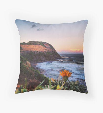 Newcastle Australia Throw Pillow