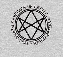 Women of letters supernatural T-Shirt