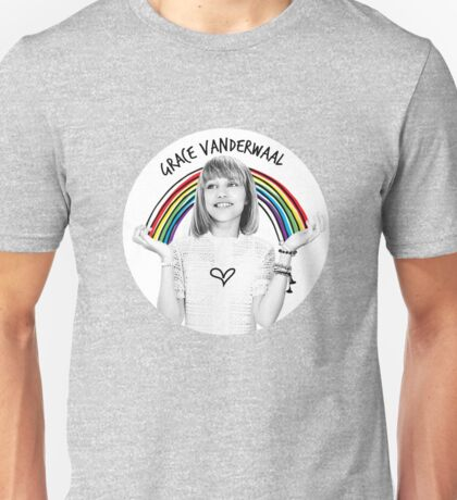 Grace Vanderwaal - Americas Got Talent Winner Unisex T-Shirt