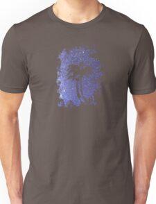 Treeferns by night Unisex T-Shirt