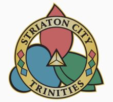 Striaton City Trinities Kids Clothes