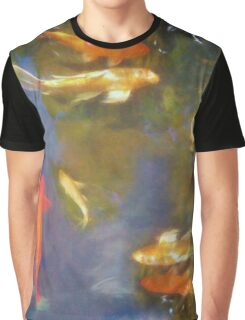 Coy Graphic T-Shirt