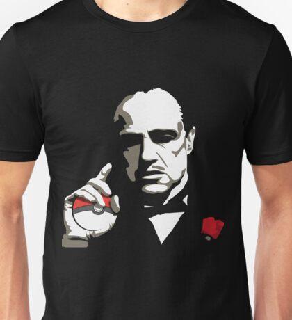 Pokefather Unisex T-Shirt