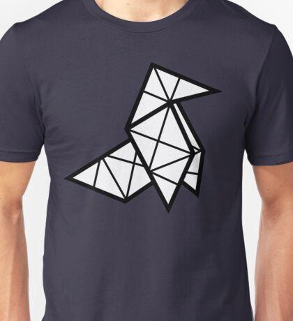 The Last Origami Unisex T-Shirt