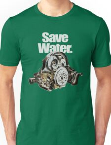 Save water (new Ver.) T-Shirt