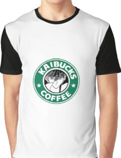 Kaibucks Graphic T-Shirt