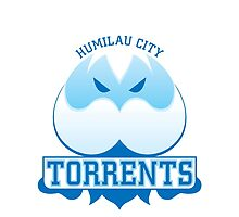 Humilau City Torrents by Tal96