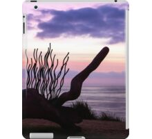 Morning Sculpture iPad Case/Skin